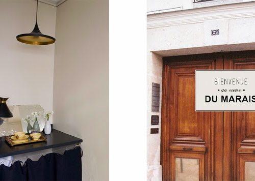 Le Studio 22, Parijs (Le Marais)