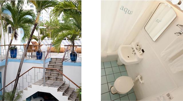 Barts Boekje - aqua hotel