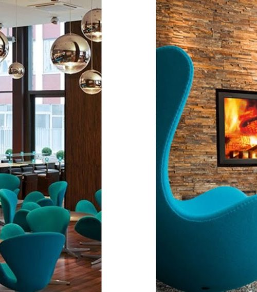 Motel One, Edinburgh