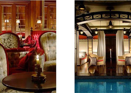 Hotel Costes, Parijs (1e)