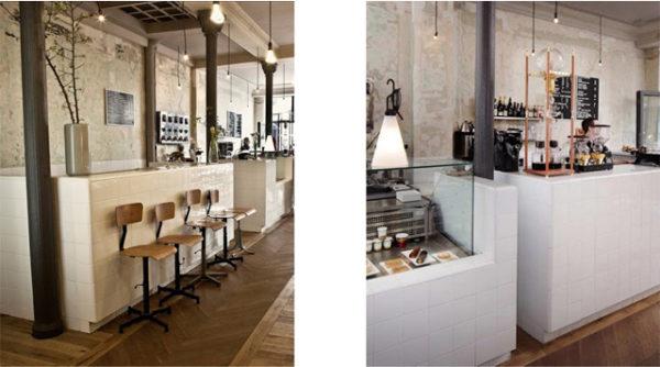 Cafe Coutume, Parijs (St. Germain, 6e)