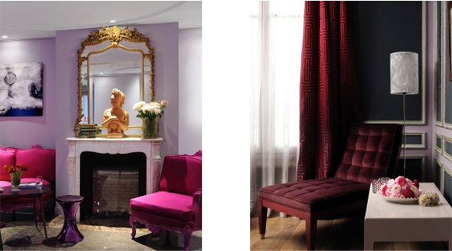 hotel la belle juliette parijs st germain 6e bartsboekjebarts boekje. Black Bedroom Furniture Sets. Home Design Ideas
