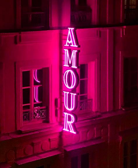 Hotel Amour - Barts Boekje