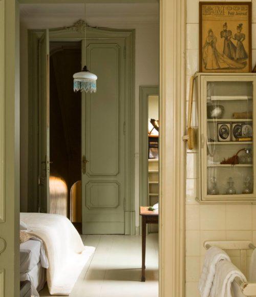 Bart Boekt Hotelfavoriet in Belgie: Boulevard Leopold, Antwerpen (+ gratis fles cava)