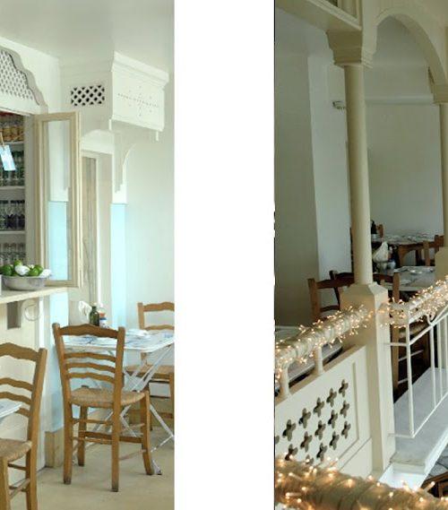 Sardelles, Athene