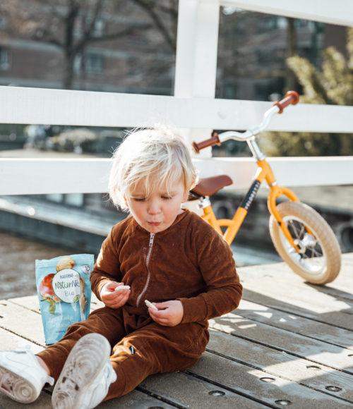 Nieuw van Barts Boekje en NaturNes Bio: Kids to Go!