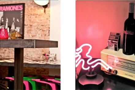 Barts Boekje - Pink Flamingo Amsterdam