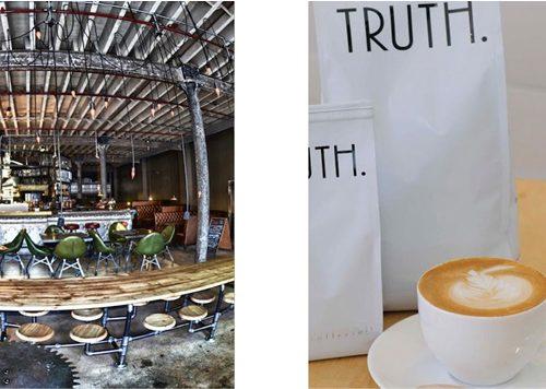 Truth Coffee Cult, Kaapstad