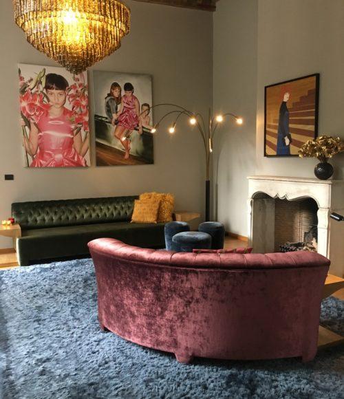 Forever fav in Antwerpen: boutiquehotel De Witte Lelie, Antwerpen (hondjes welkom)