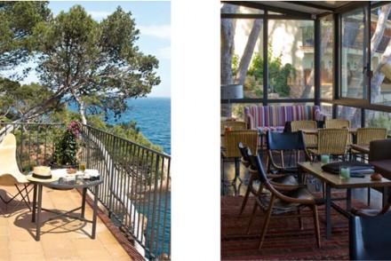 Barts Boekje - Vintage Hotel & Lounge Cap Sa Sa
