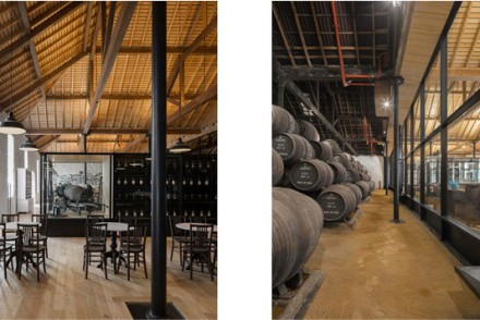 Barts-Boekje-Vinum Restaurant & Wine Bar, Porto