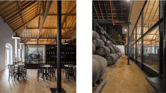 Vinum Restaurant & Wine Bar, Porto