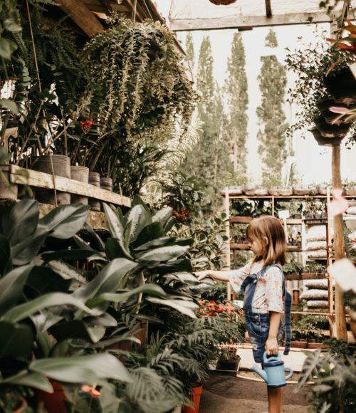Kids to Stay: 3 x tuin-tertainment (maar op het balkon kan het ook)