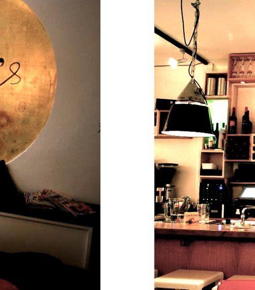 Bar Boca's, Amsterdam