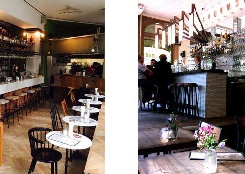 Bar Bukowski, Amsterdam (Oost)