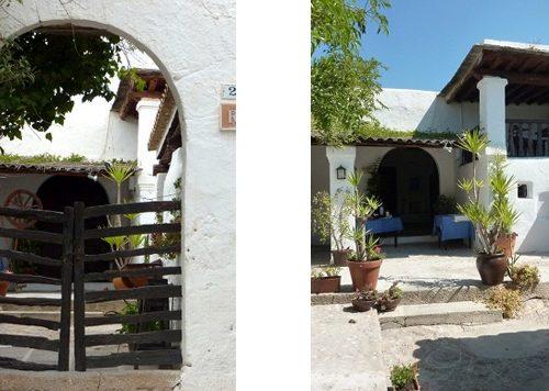 Can Berri Vell, Ibiza