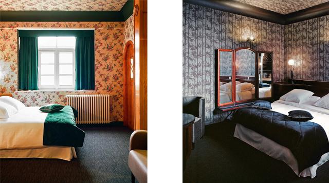 BB-lebergerhotel