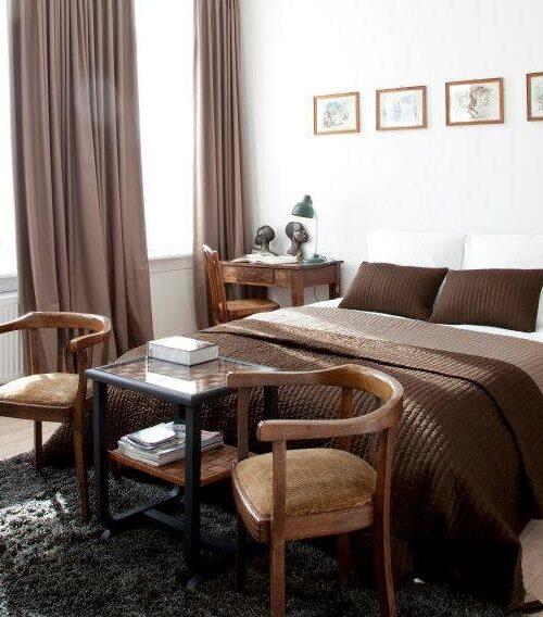 Bed & Breakfast De Witte Nijl in Antwerpen ('t Zuid)