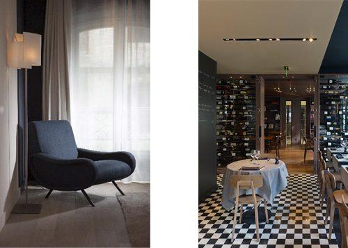 Hotel de Nell, Parijs (10e)