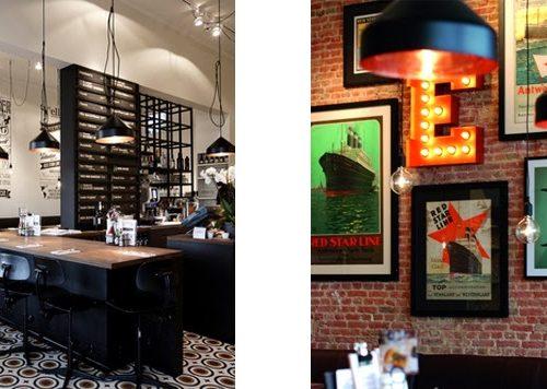 Ellis Gourmet Burger, Antwerpen ('t Eilandje)