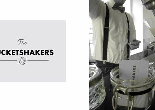 The Bucketshakers