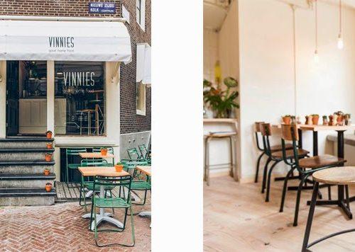 Vinnies Twee, Amsterdam (Centrum)