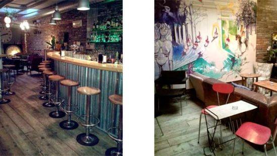 Cafe LaBru, Rotterdam