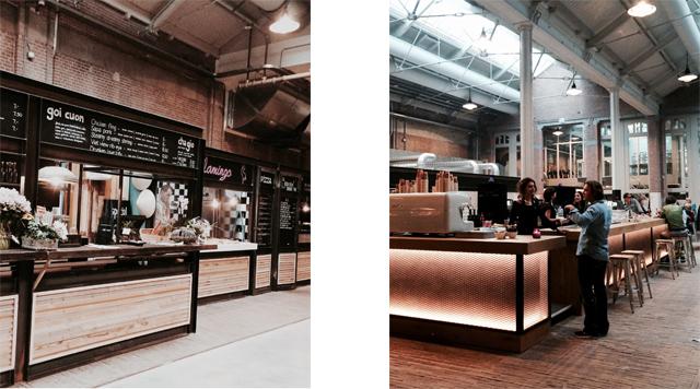 Barts Boekje - De Foodhallen