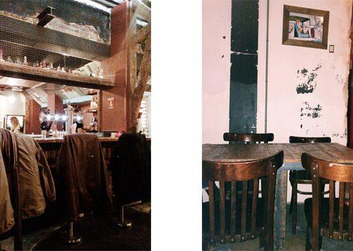 Restaurant Graceland BAR-B-Q, Amsterdam (West)