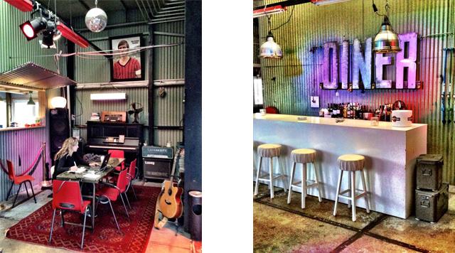 Barts Boekje - Rolling Rock Kitchen Amsterdam Noord