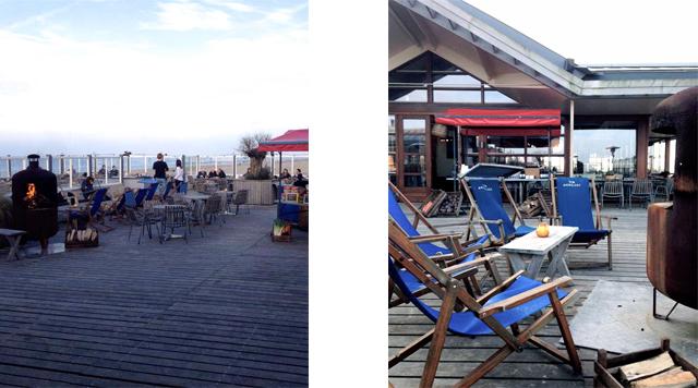 Barts Boekje - Tijn Akersloot Zandvoort Winter BBQ