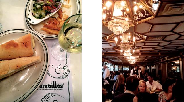 Barts Boekje - Versailles Miami