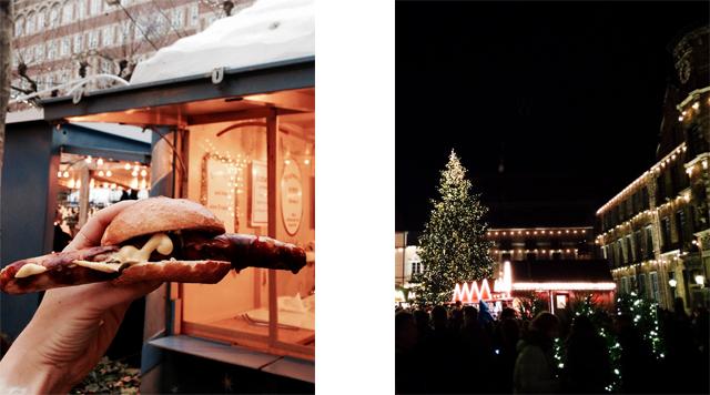 Barts Boekje - Kerstmarkt Düsseldorf