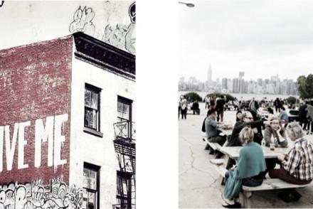 Barts Boekje - New York voor Dummies 1
