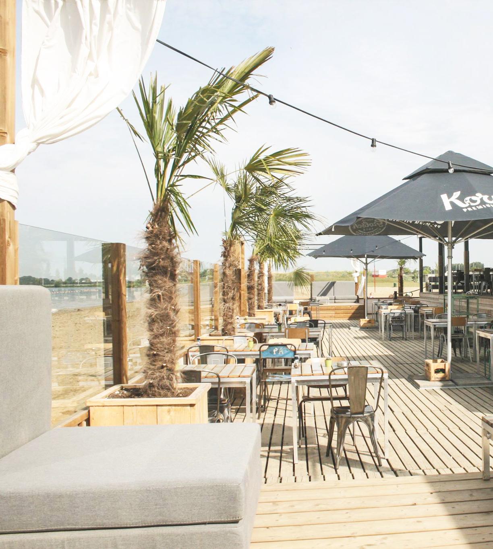 Key West Beachhouse Utrecht Barts Boekje