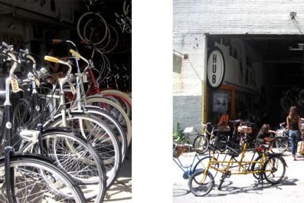 Barts Boekje - Bike Rental Hub