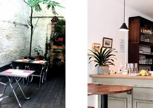 Pulp Kitchen, Lille