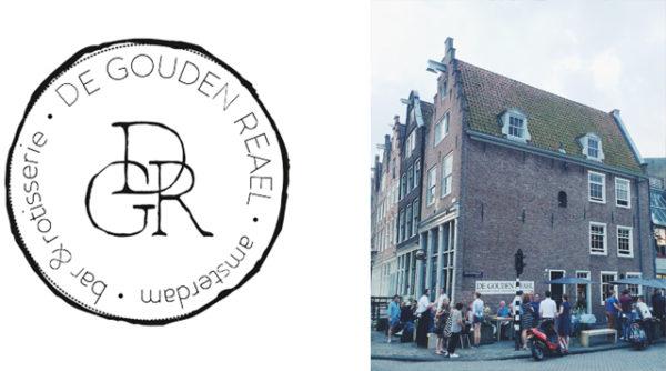 De Gouden Reael, Amsterdam (west/centrum)
