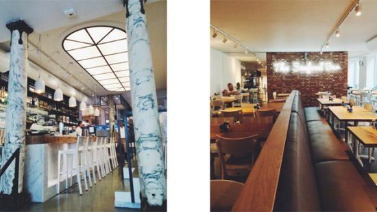 The Seafood Bar 2, Amsterdam (Centrum)