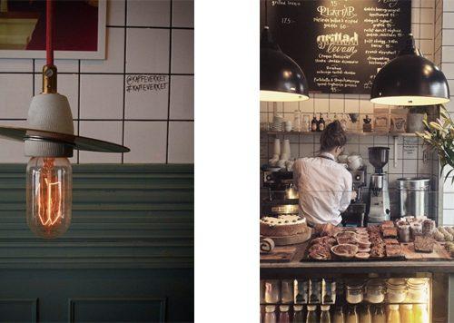 Kaffeverket, Stockholm