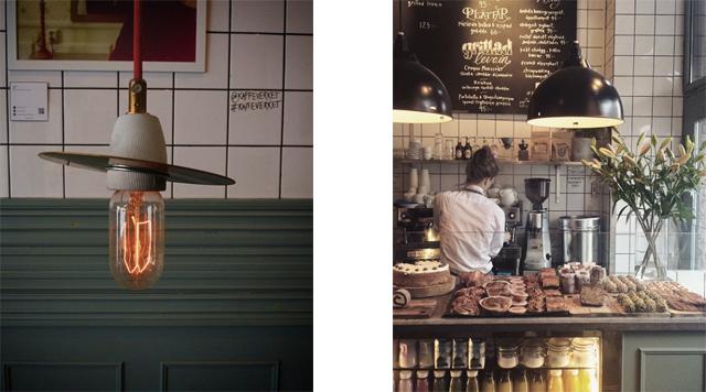 Barts Boekje - kaffeverket