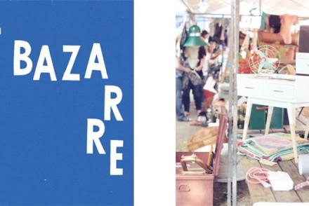 Barts Boekje - le bazarre