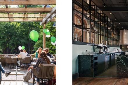 Barts-Boekje-Grand Cafe de Tropen Amsterdam Oost