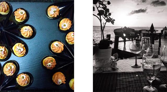 Barts-Boekje-Rent a Chef Aruba