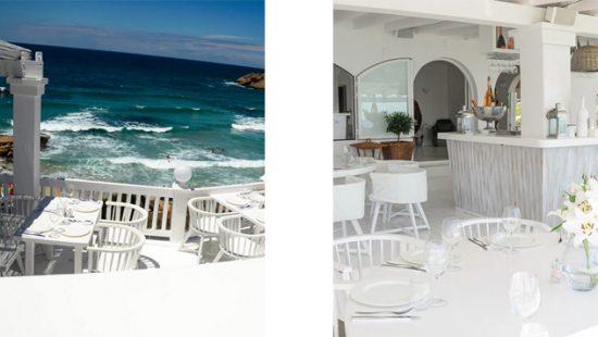 Cotton Beach Club, Ibiza