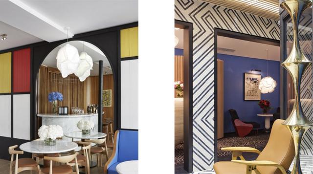 Barts-Boekje-ministere hotel