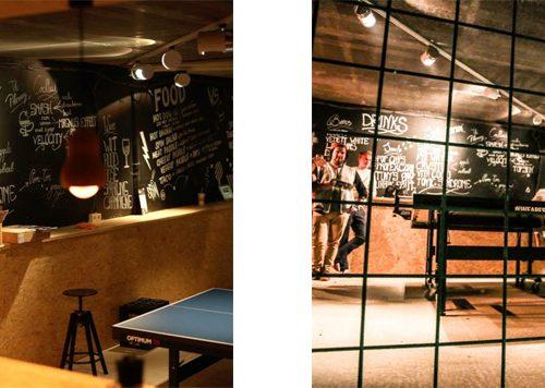 Spin Belgium, Knokke (pop-up 2015)