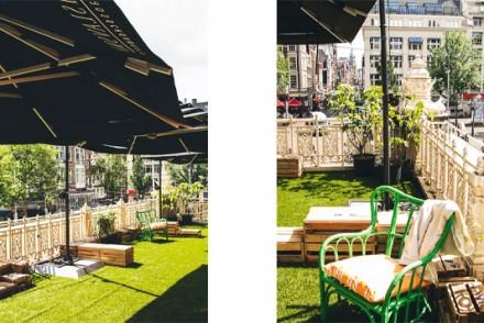 Barts-Boekje- zomertuin