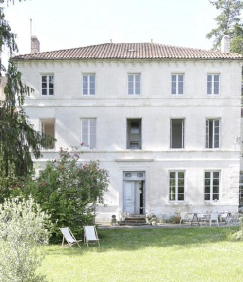 Château de Dirac, Frankrijk