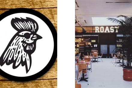 Barts Boekje - Roast-Chicken-Bar Haarlem